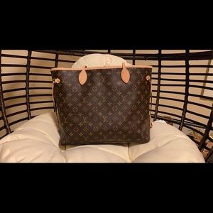 Monogram GM Louis Vuitton